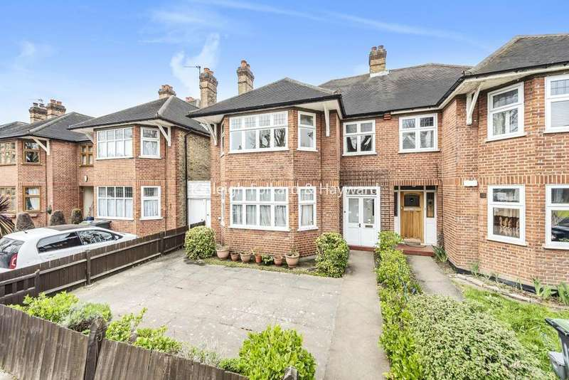 5 Bedrooms Semi Detached House for sale in Inchmery Road, Catford