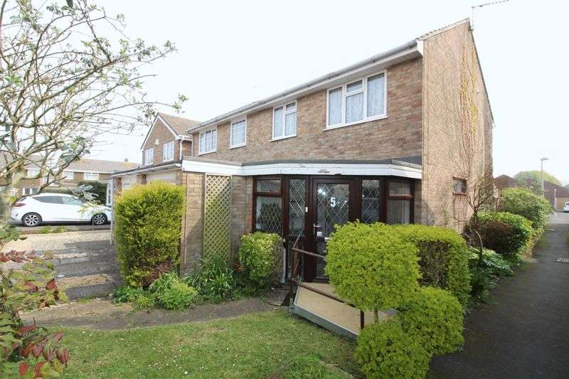 3 Bedrooms Property for sale in Abbotsbury Road, Nailsea