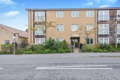 2 Bedrooms Flat for sale in Filton Avenue, Horfield, Bristol, City Of Bristol