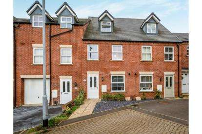 3 Bedrooms Terraced House for sale in Heron Road, Leighton Buzzard, Bedfordshire