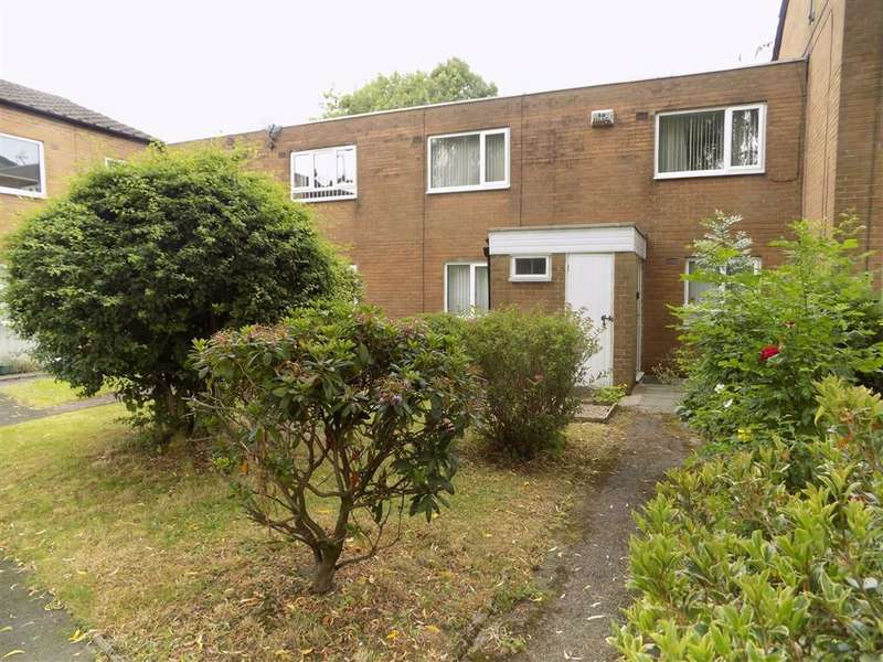 2 Bedrooms Terraced House for sale in Southdown Close, Heaton Norris, Stockport