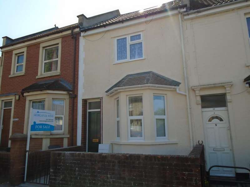 3 Bedrooms Terraced House for sale in Greenbank Avenue East, Greenbank, Bristol BS5