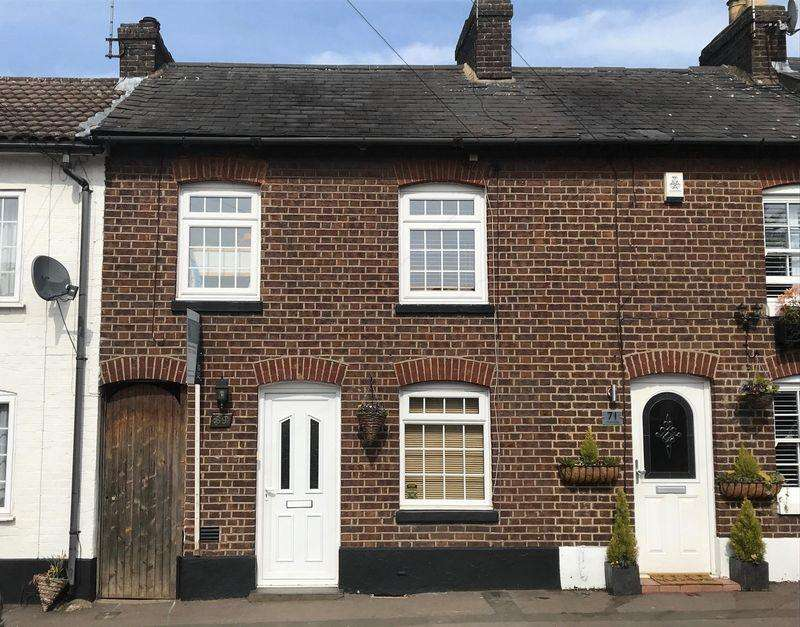 3 Bedrooms Cottage House for sale in 3 Bedroom Cottage Slip End