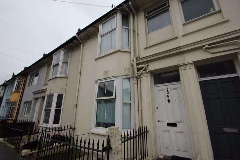 7 Bedrooms House for rent in Upper Lewes Road, Brighton
