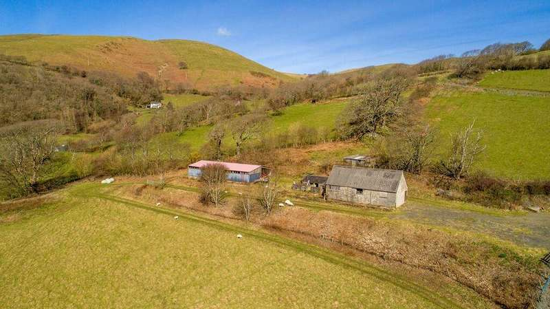 4 Bedrooms Detached House for sale in BRAICH Y CELYN , ABERDOVEY LL35