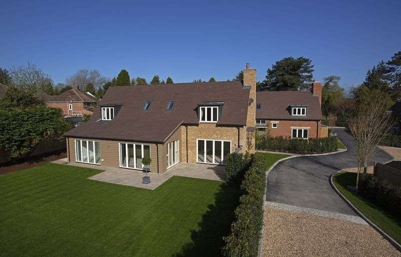 4 Bedrooms Property for sale in Off North Hinksey Lane, Oxford