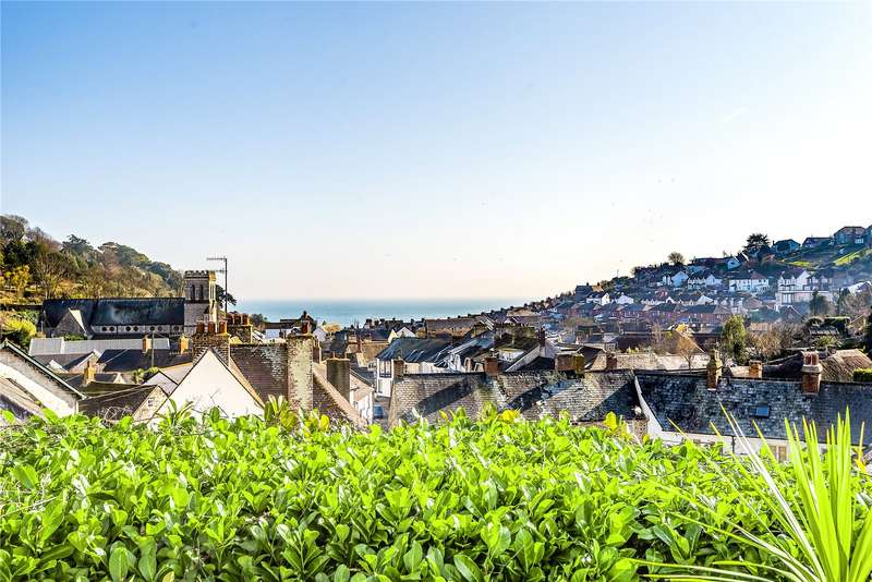 4 Bedrooms Detached House for sale in Berry Hill, Beer, Seaton, Devon, EX12