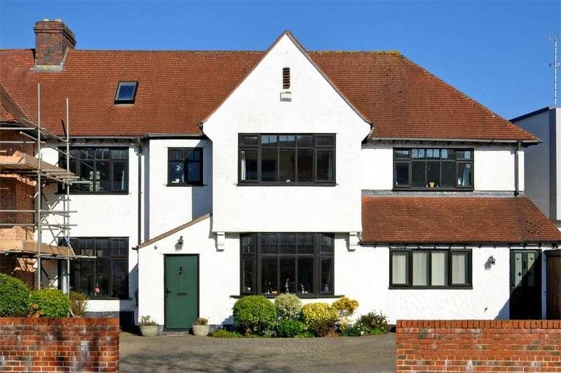 4 Bedrooms Semi Detached House for sale in Tivoli, Cheltenham, Gloucestershire
