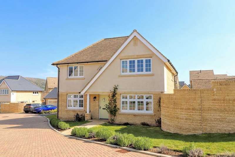 4 Bedrooms Detached House for sale in Oldhill Grove, Winchcombe