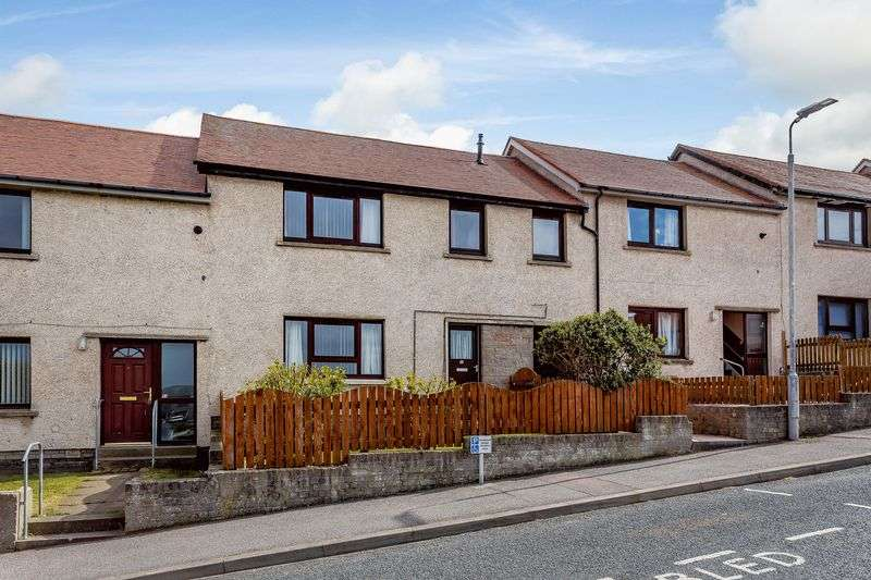 3 Bedrooms Property for sale in Newtown Drive, Macduff