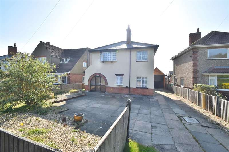 3 Bedrooms Detached House for sale in Anderby Road, Chapel St Leonards