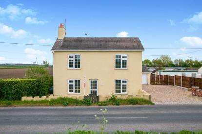 4 Bedrooms Detached House for sale in Littleport, Ely, Cambridgeshire