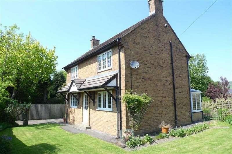 4 Bedrooms Detached House for sale in Bishops Lane, Buxton, Derbyshire