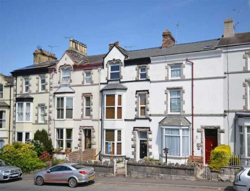 5 Bedrooms Terraced House for sale in Princes Street, Ulverston