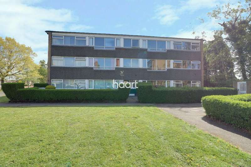2 Bedrooms Flat for sale in Newark Road, Lincoln