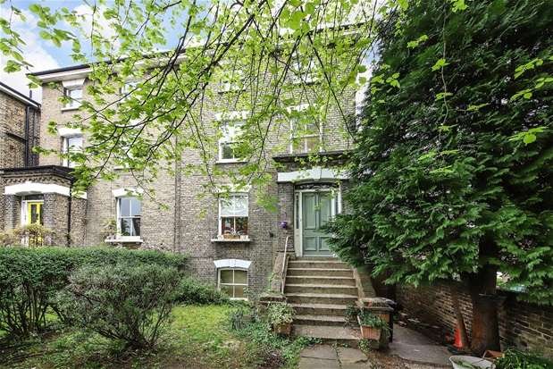 5 Bedrooms End Of Terrace House for sale in Rosendale Road, Dulwich