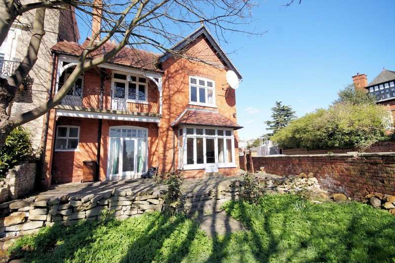 6 Bedrooms Detached House for sale in Eastcliff Road, Lincoln