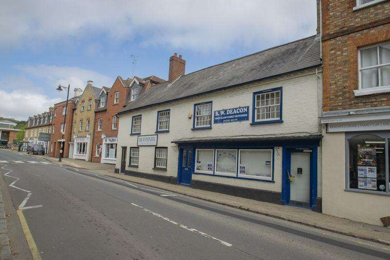 1 Bedroom Apartment Flat for rent in Bedford Street, Ampthill