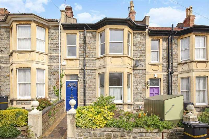 4 Bedrooms Terraced House for sale in Shadwell Road, Bishopston