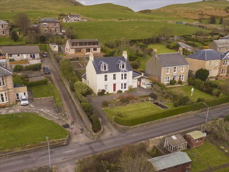 6 Bedrooms Detached House for sale in Ardbeg, High Askomil, Campbeltown