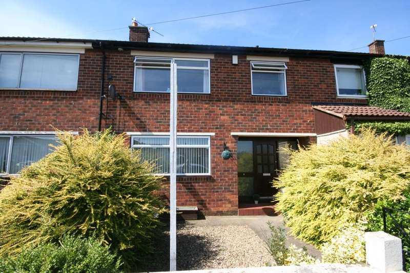 3 Bedrooms Terraced House for sale in Gilsland Grove, Normanby, Middlesbrough, TS6