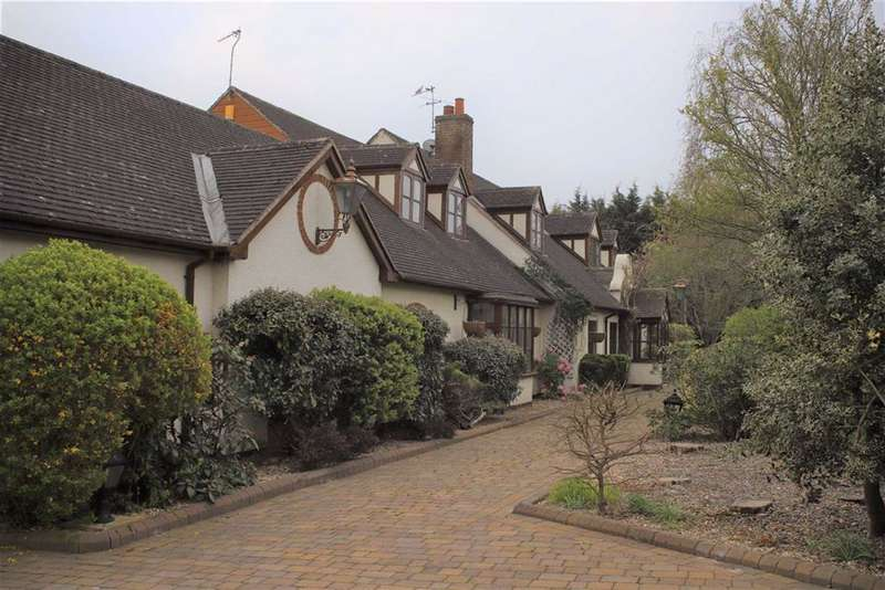 5 Bedrooms House for sale in Saltcotes Road, Lytham