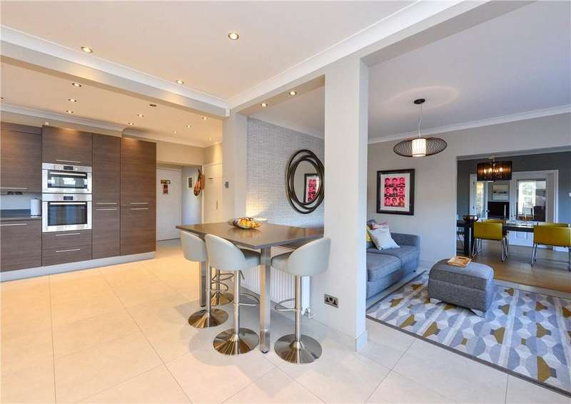4 Bedrooms Detached House for sale in Plymouth Road, Barnt Green, Birmingham, B45