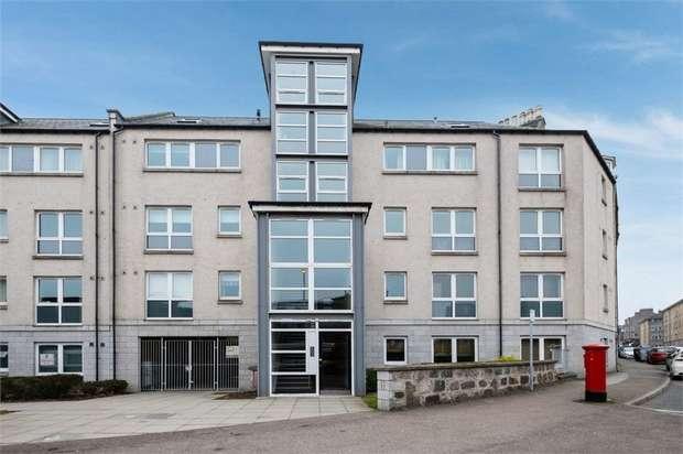 2 Bedrooms Flat for sale in Dee Village, Millburn Street, Aberdeen