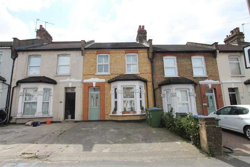 3 Bedrooms Terraced House for sale in Rochester Way, Eltham