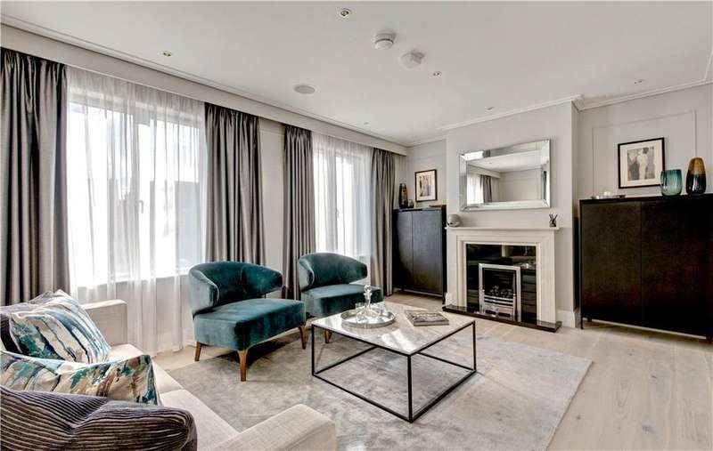 4 Bedrooms Terraced House for sale in Wedgwood Villas, Horticultural Place, London, W4