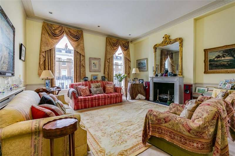 6 Bedrooms House for sale in Drayton Gardens, Chelsea