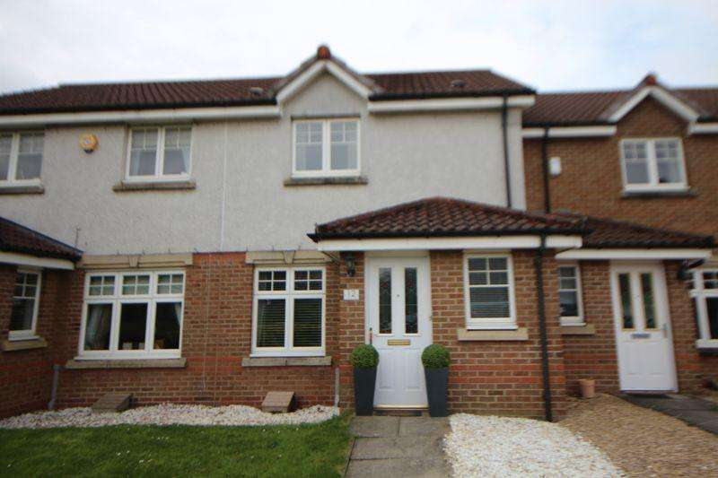 2 Bedrooms Villa House for sale in Fleming Drive, Kirkcaldy