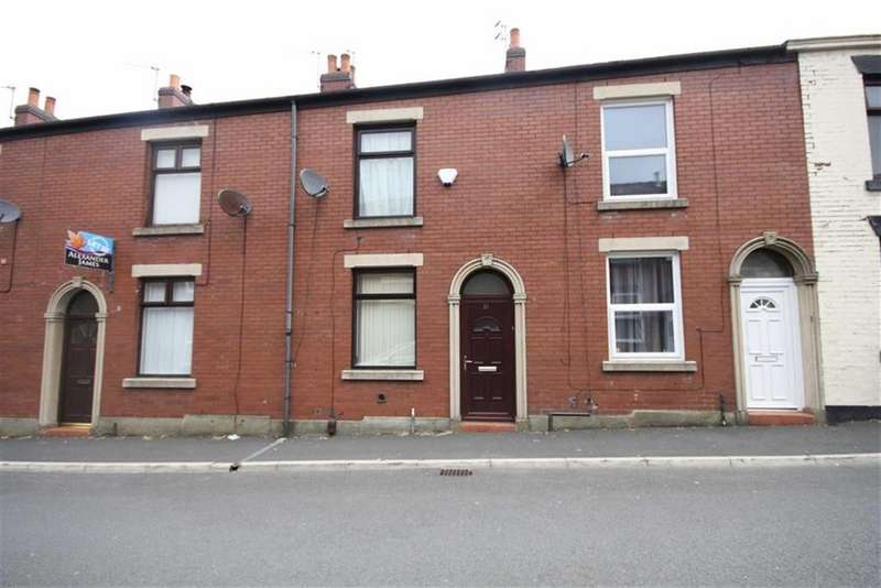 2 Bedrooms Terraced House for sale in Manchester Road, Rochdale, Greater Manchester