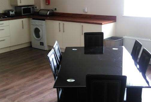 6 Bedrooms Flat for rent in 48 Latimer Street, Leicester LE3