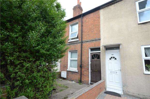 2 Bedrooms Terraced House for sale in Oxford Road, Reading, Berkshire