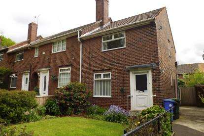 2 Bedrooms Semi Detached House for sale in Sandy Lane, Weston Point, Runcorn, Cheshire, WA7