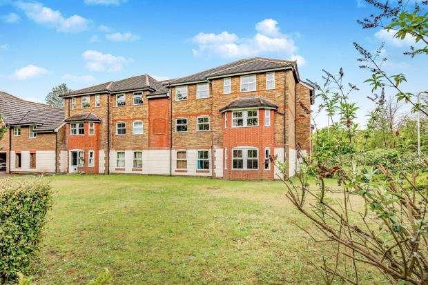 2 Bedrooms Flat for sale in Aldershot, Hampshire