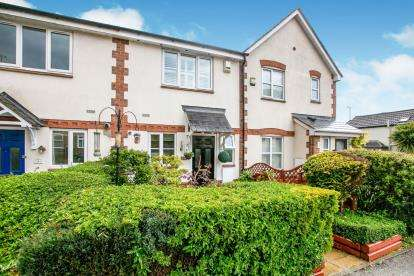 2 Bedrooms Terraced House for sale in High Street, Henlow, Bedfordshire, .