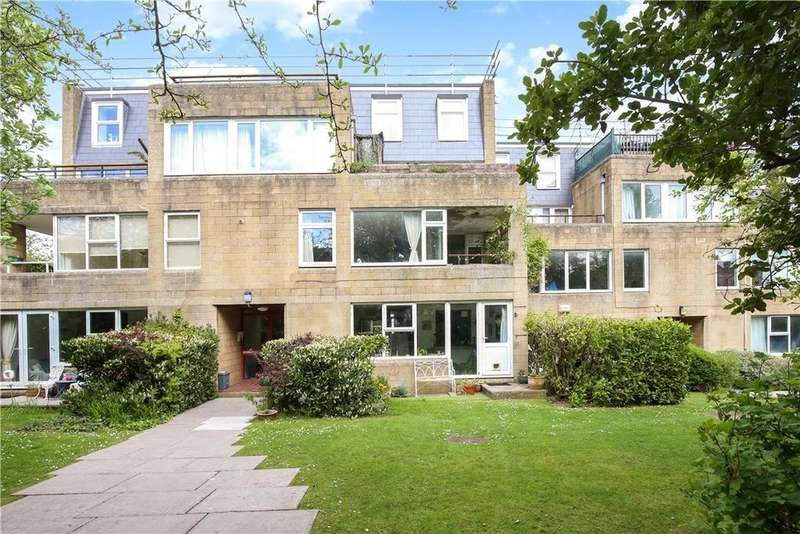 2 Bedrooms Maisonette Flat for sale in Clifton Wood Court, Clifton Wood Road, Bristol, BS8