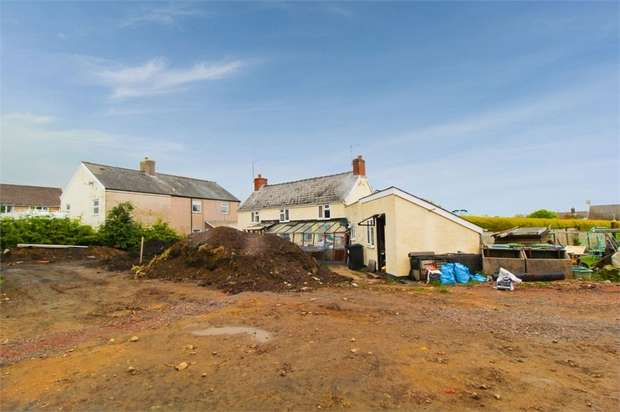 2 Bedrooms Cottage House for sale in Park Road, Berry Hill, Coleford, Gloucestershire