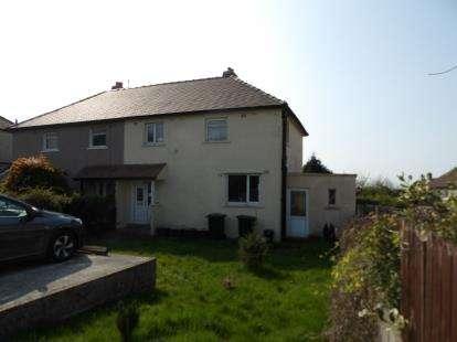 3 Bedrooms Semi Detached House for sale in Heath Grove, Heysham, Morecambe, Lancashire, LA3