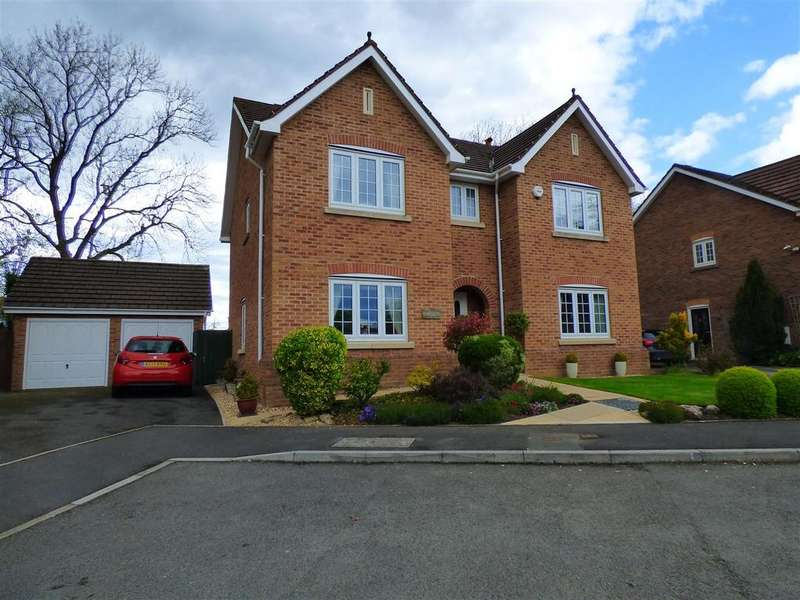 4 Bedrooms House for sale in St. Lawrence Park, Chepstow
