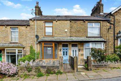 3 Bedrooms Terraced House for sale in Coverdale Road, Lancaster, Lancashire, LA1