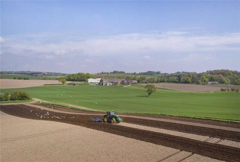 4 Bedrooms Farm Commercial for sale in Ethiebeaton Farm, Broughty Ferry, Dundee, DD5