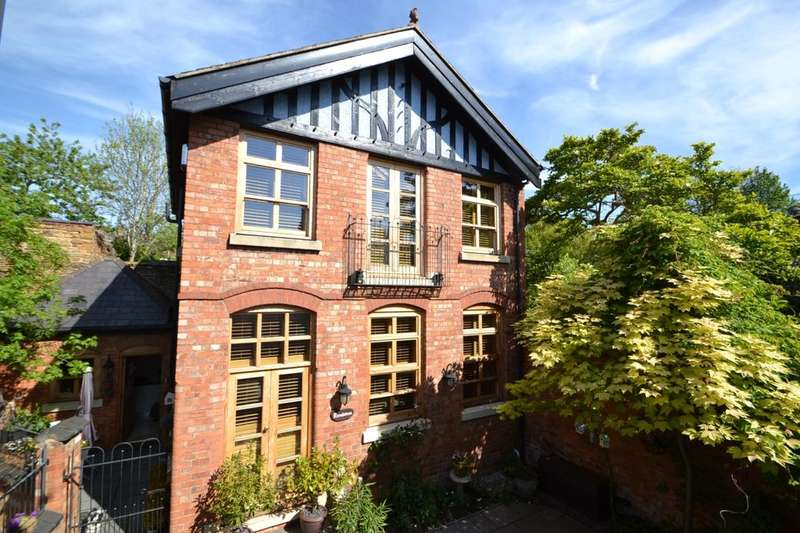 5 Bedrooms Property for sale in Northampton Road, Brixworth, Northampton, NN6