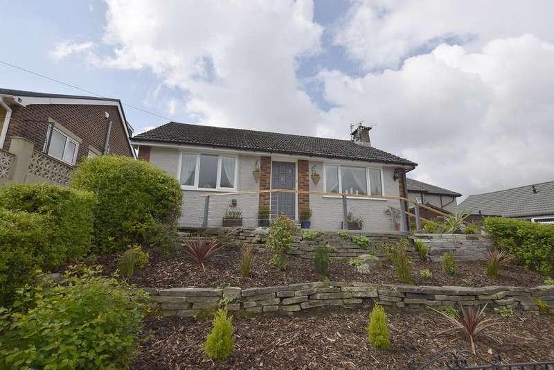 2 Bedrooms Detached Bungalow for sale in Pasturegate Avenue, Burnley BB11