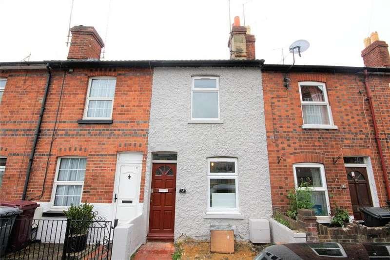 4 Bedrooms Terraced House for sale in Wolseley Street, Reading, Berkshire, RG1