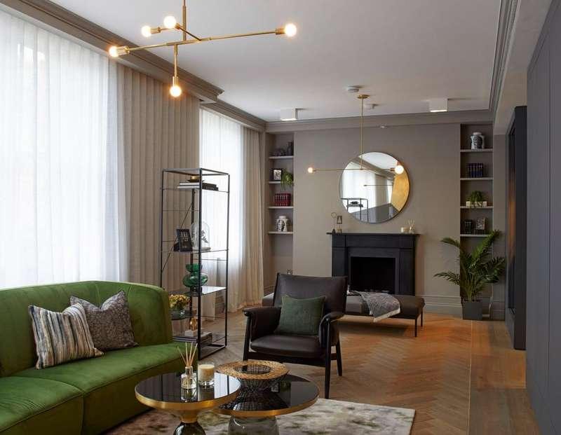 3 Bedrooms Flat for sale in Great Queen Street, London. WC2B