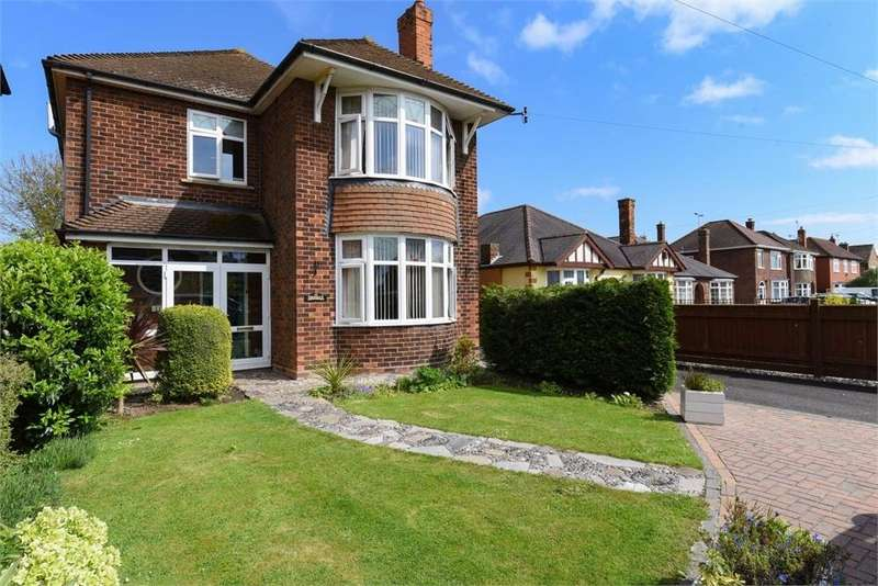 4 Bedrooms Detached House for sale in Church Road, Boston, Lincolnshire