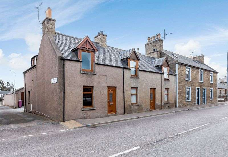 2 Bedrooms Property for sale in Moss Street, Keith
